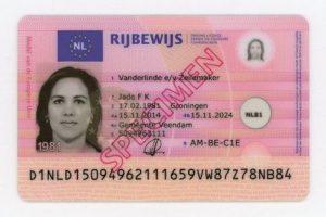identificatie patient client BSN identiteit