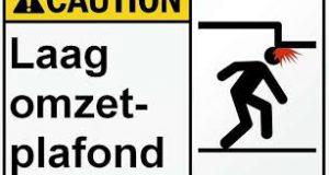 plafondhandel overheveling van en handel in omzetplafonds vanwege te laag omzetplafond