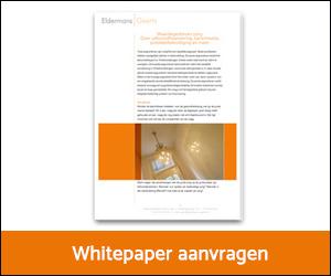 Whitepaper waardegedreven zorg aanvragen