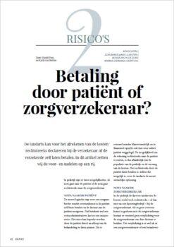 betaling-door-patiënt-of-zorgverzekeraar-dentz