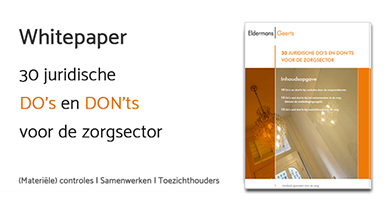30-juridische-do's-and-don'ts-voor-de-zorgsector