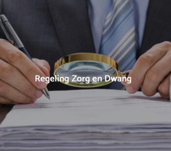 regeling-zorg-en-dwang-online