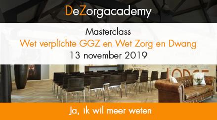 DeZorgacademy-Masterclass Wvggz-Wzd