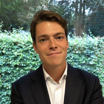 Joep Duijzings jurist bij Eldermans|Geerts