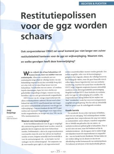 restitutiepolissen-voor-de-ggz-worden-schaars-artikel-gz-psychologie