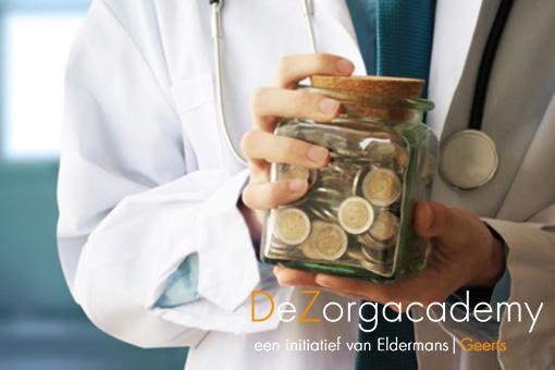 E-learning–Inrichting-zorglandschap-verzekerd-pakket-en-financiering-DeZorgacademy
