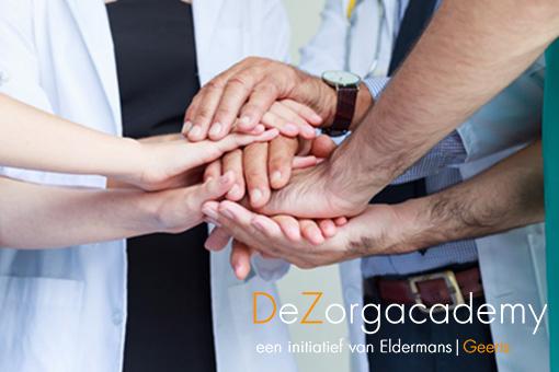 e-learning-samenwerking-dezorgacademy